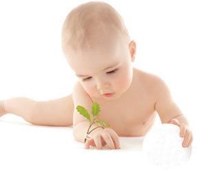 Bébés et enfants véganes, quels dangers ?