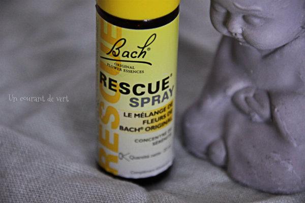 10 bonnes raisons d'avoir un rescue spray sur soi