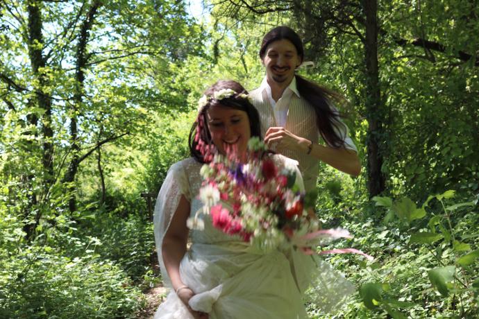 Comment organiser un mariage végane ?