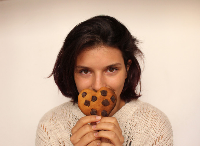 Les cookies de Lalou : sains, gourmands et véganes !