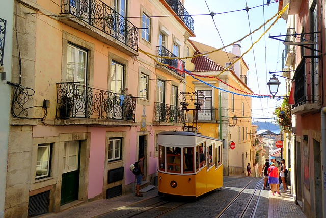 4 bonnes adresses véganes à Lisbonne