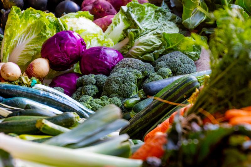 Complémentation et alimentation durant ma grossesse végétalienne